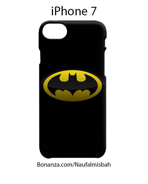 Batman Superhero iPhone 7 Case Cover