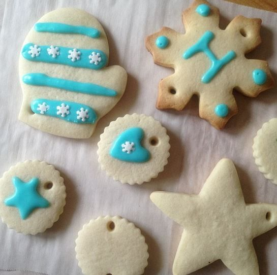 Best sugar cookie recipe for cookie cutters