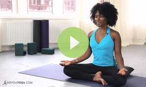 How to Think Positively- A Guided Meditation (VIDEO)