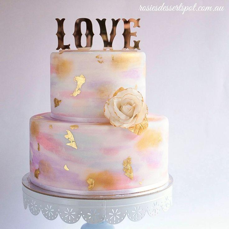 Perfection Chocolates Smash Cake