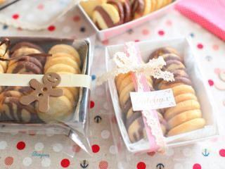 「クッキーのラッピング#9」Miraさんの3分間ラッピング | お菓子・パンのレシピや作り方【corecle*コレクル】