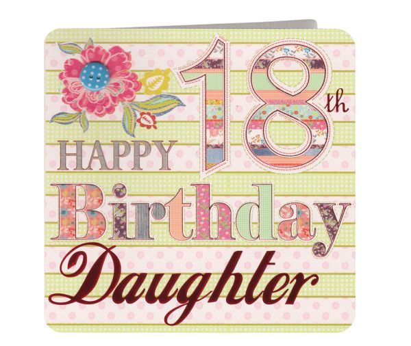 17 Best Ideas About Happy Birthday Daughter On Pinterest