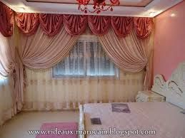 Image result for model de rideau chambre a coucher
