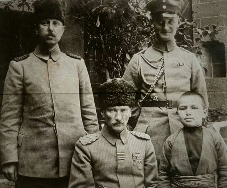 1917 Halep