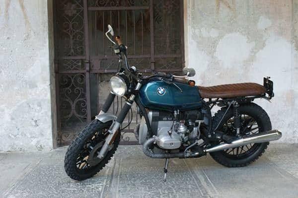 BMW R-Serie R 65