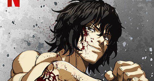This Week In Anime Is Kengan Ashura Worth Watching This Week In Anime Is Kengan Ashura Worth Watching Kengan Ashura Is The Anime Fight Anime Latest Anime