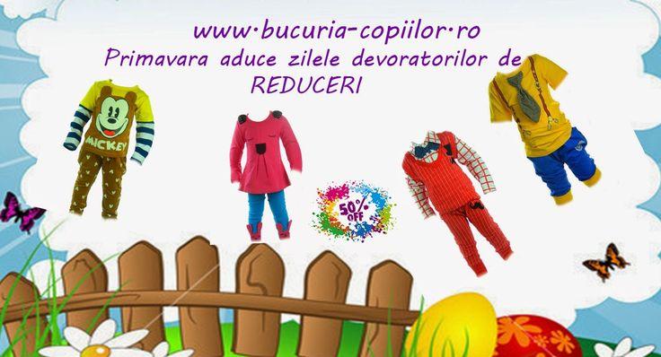 Haine pentru copii si bebelusi Bucuria Copiilor: Hainute ptr copii online www.bucuria-copiilor.ro