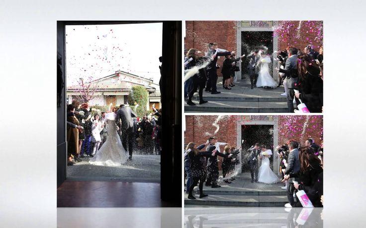 Slideshow #anteprima del #matrimonio