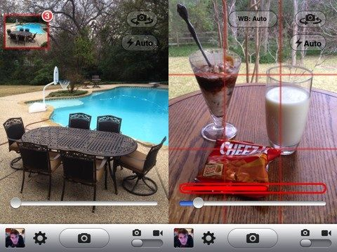 Camera Prime is a simple iPhone app to enhance your photos and videos http://apsaf.co/IM7ufJ