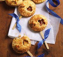 Almás pite nyalókák. A receptért kattints a képre!