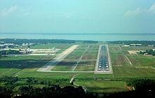 Bandaranaike International Airport - Colombo, Sri Lanka