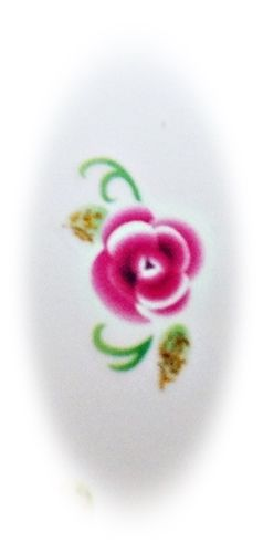 Nailstickers, Nagelsticker C 470, Sticker, bunt, Blumen, water transfer