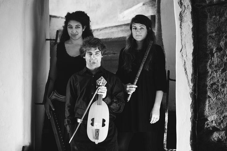 Isabella Shaw, Mara Winter, Jakub Michl - Motus Harmonicus 2016