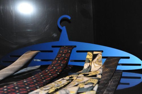 Portacravatta in Abbigliamento e accessori, Uomo: accessori, Cravatte e papillon   eBay
