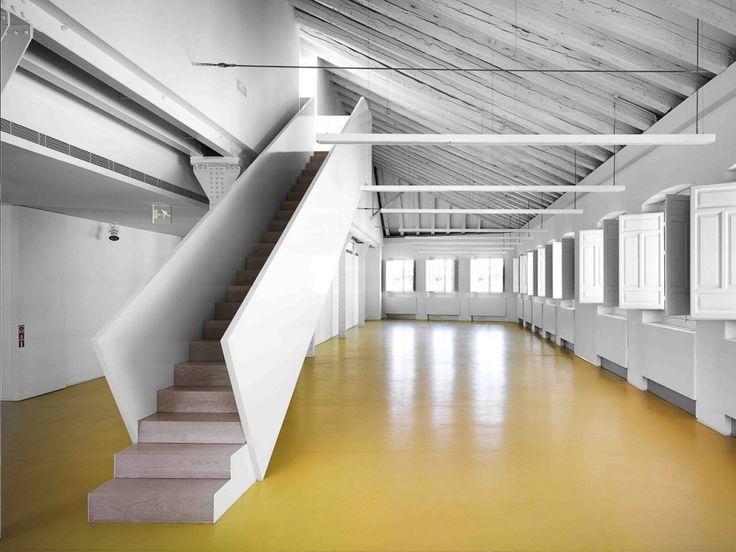 Museo Abc   Aranguren U0026 Gallegos Arquitectos