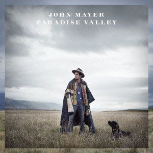 John Mayer - Paradise Valley, Blue