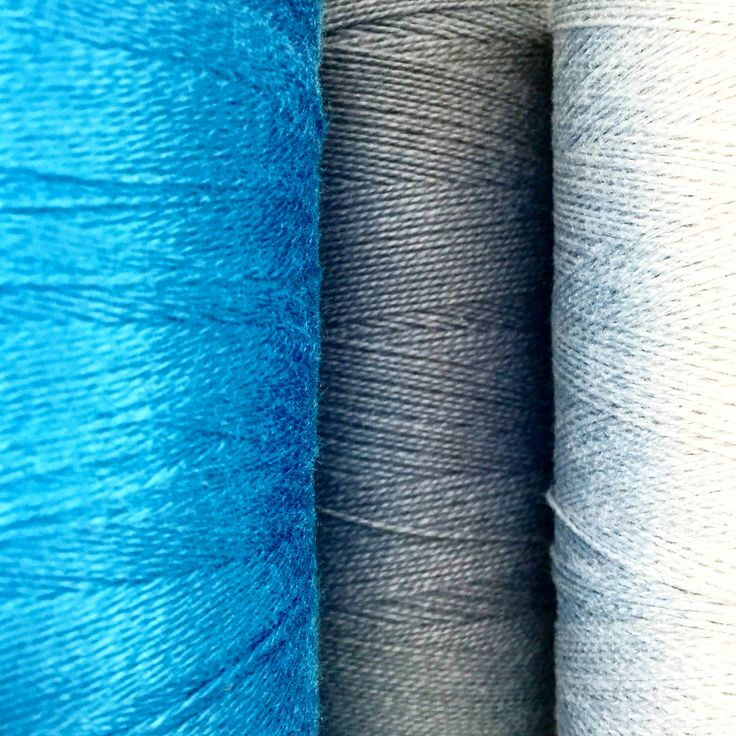 The yarn for a bespoke collection for Hutchings & Brant has arrived  Loving this colour palette of denim blues and steely greys #sustainablefashion #sustainable #sustainableliving #sustainabletextiles #sustainabledesign #eco #ecofriendly #ecotextiles #plantbased #vegan #crueltyfree #organic #weaver #woven #woventextiles #textile #textiledesign #textiledesigner #luxury #luxuryyarn #luxurylife #luxurylifestyle #madeinhampshire #madewithlove #footpowered #organiccotton #organiccottonyarn…