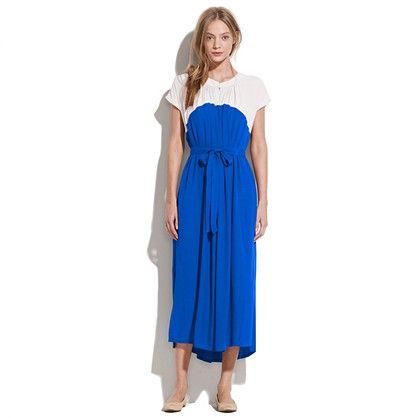 Cabana Dress from Madewell. Love!