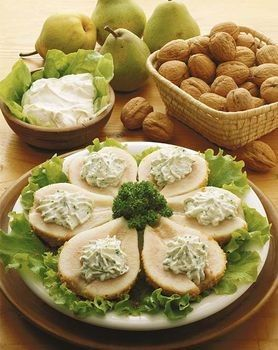 Finger Foods for Baby Showers