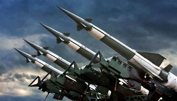 Global Missiles and Missile Defense Systems Sales Market 2017 - BAE Systems, Northrop Grumman, Alliant Techsystems, Rheinmetall Defense - https://techannouncer.com/global-missiles-and-missile-defense-systems-sales-market-2017-bae-systems-northrop-grumman-alliant-techsystems-rheinmetall-defense/