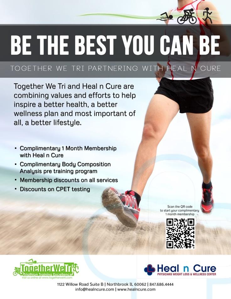 Heal n Cure | Together We Tri | Print Design Collaboration | Ryan Siu | Siurious Ideation