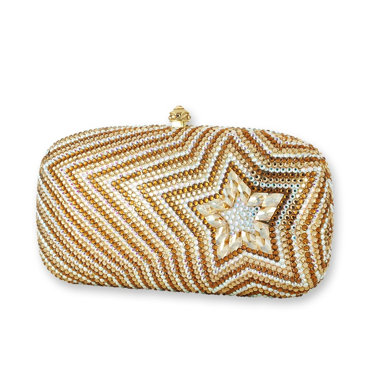 Statement Clutch - Vegas Sparkle by VIDA VIDA cHRTe