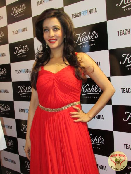 Actress Raima Sen Unveils Kiehl's Limited Edition Ultra Facial Cream  http://fashion.sholoanabangaliana.in/actress-raima-sen-unveils-kiehls-limited-edition-ultra-facial-cream/