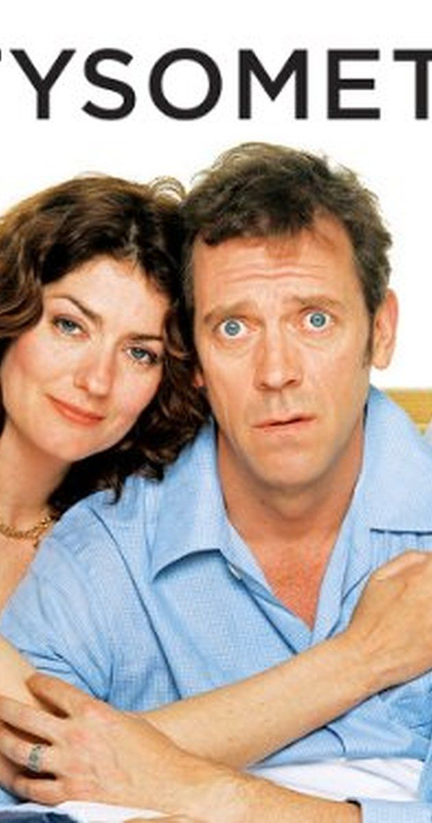 With Hugh Laurie, Anna Chancellor, Sheila Hancock, Lolita Chakrabarti. Paul Slippery (Hugh Laurie), a forty-something doctor, lives with his wife Estelle and three sex-obsessed sons Rory, Daniel and Edwin in the west London suburb of Putney. On top of coping with family pressures and a mid-life crisis, Paul discovers his unusual ability to hear other peoples' inner thoughts.