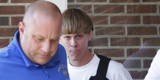 Cops Bought Dylann Roof Burger King Hours After Charleston Shooting