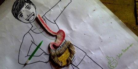 Edupost.id – Belajar anatomi tubuh menjadi lebih mudah dengan menggunakkan Badan Si Badun.Badan si Badun merupakan alat…