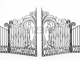 Resultado de imagem para portões de ferro antigo