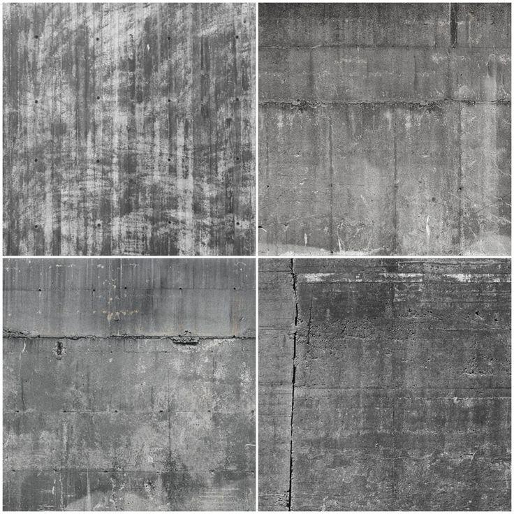 betonlook behang praxis - Google zoeken