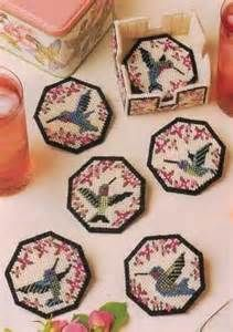 free plastic canvas coaster patterns Yahoo Search Results