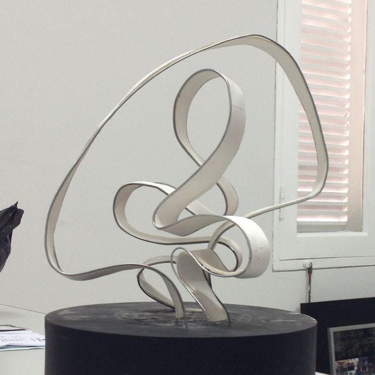 my sculpture study 'manuscript part3' by artyan