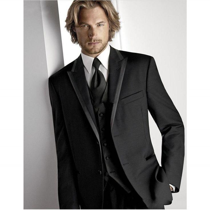 12 best Suits images on Pinterest | Suit vest, Blazer jacket and ...
