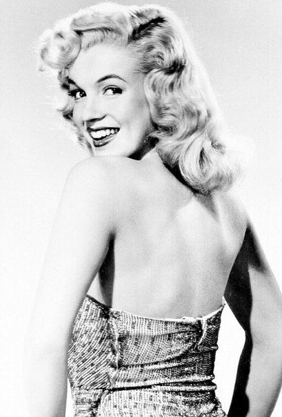 Мэрилин Монро | Marilyn Monroe