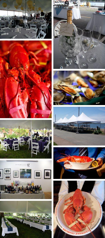 129 best lobster bake party images on pinterest lobster boil