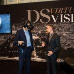 Dassault Systèmes permet à DSAutomobiles de transformer ses showrooms avec la réalité virtuelle immersive