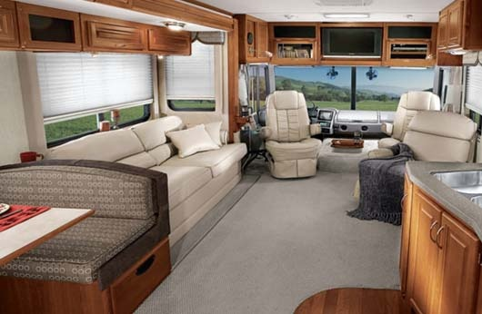 9 Best Motor Home Ideas Images On Pinterest Campers