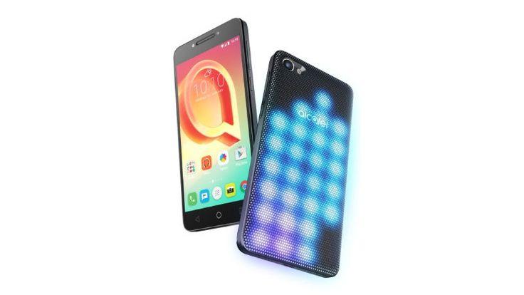 Μεγάλος+διαγωνισμός:+Κερδίστε+ένα+smartphone+Alcatel+A5+LED!