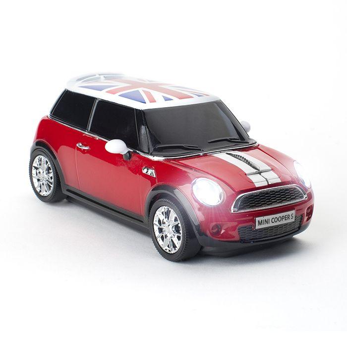 CLICK CAR MOUSE(クリックカーマウス)/ミニクーパーS