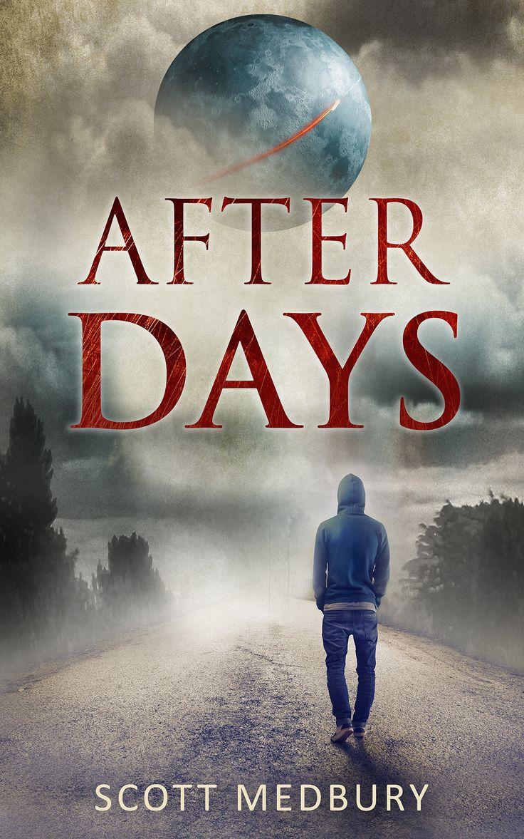 After Days by Scott Medbury http://wp.me/p1yTxh-xN