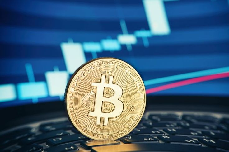 Research Says Bitcoin Price Booms May Positively Effect Stock Prices