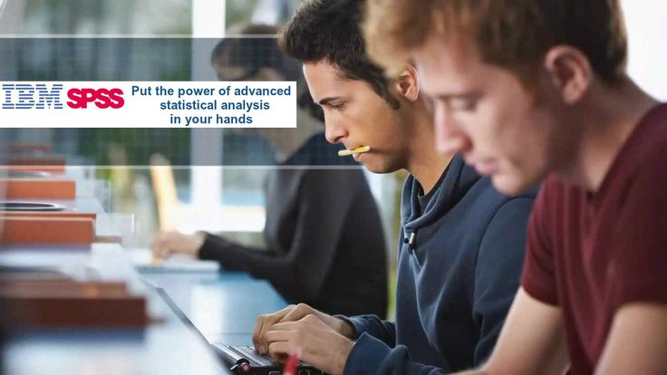 Studica Offers IBM SPSS Downloads for Students and Faculty