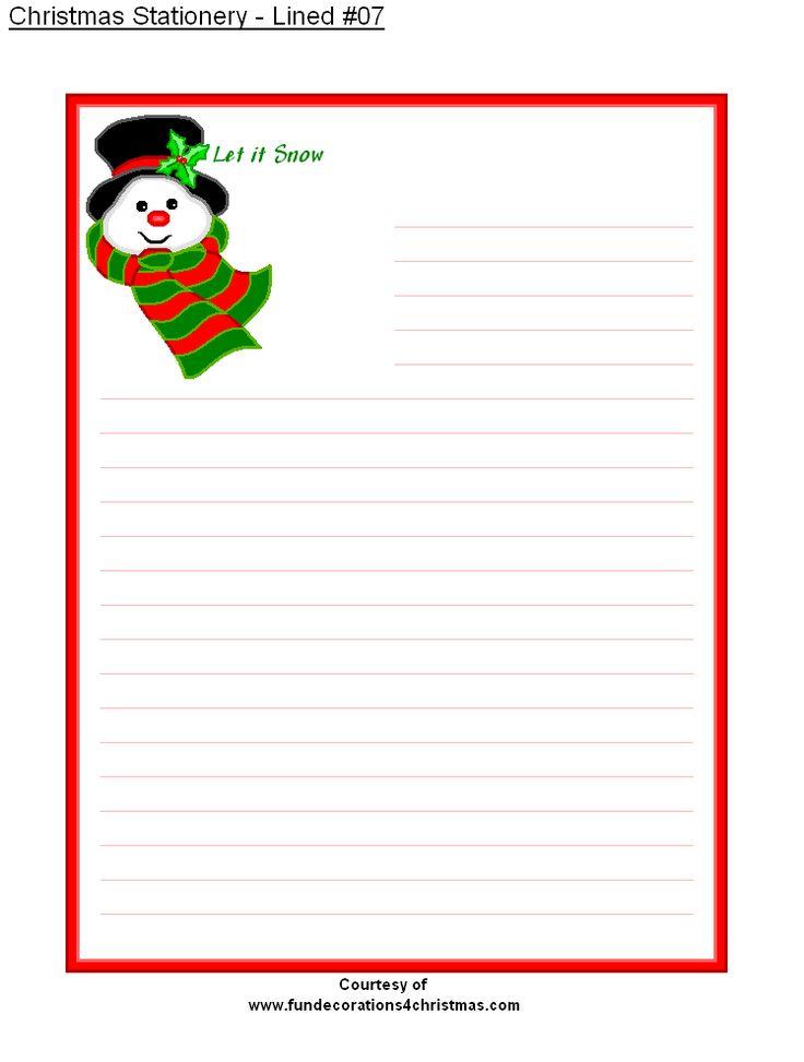 avery christmas letterhead templates christian christmas letterhead ...