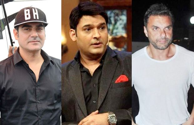 Kapil Sharma who has always been in the news for his jokes and laughter filled…