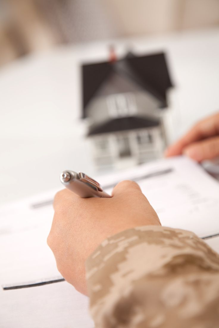 mortgage rates for va refinance