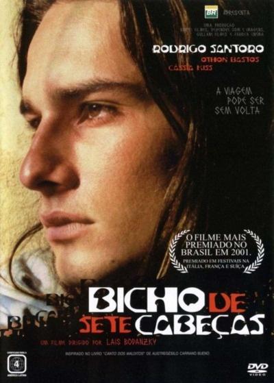 Bicho de Sete Cabeças (2001)