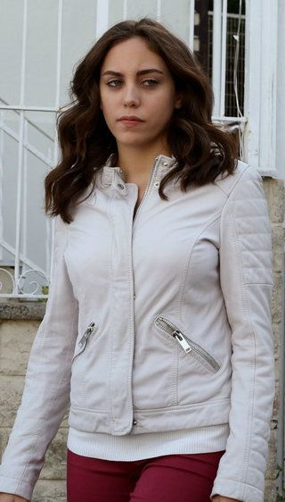 """Öykü Karayel - """"Kuzey Güney"""" TV Series 2011/2013"""
