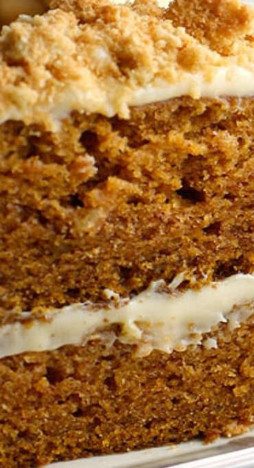Gingersnap Crust Pumpkin Cheese Cake Foodnetwork